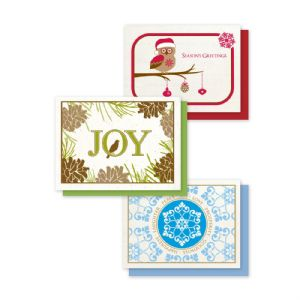 Hemp Heritage® Holiday Cards