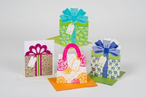 Plantable Gift Card Holders