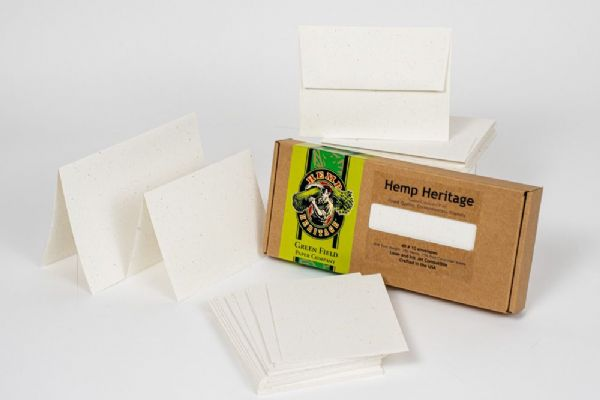 Blank Cards & Envelopes