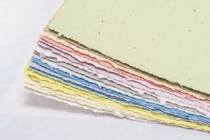 Handmade Plantable Sheets