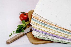 Herb & Vegetable Seed Paper