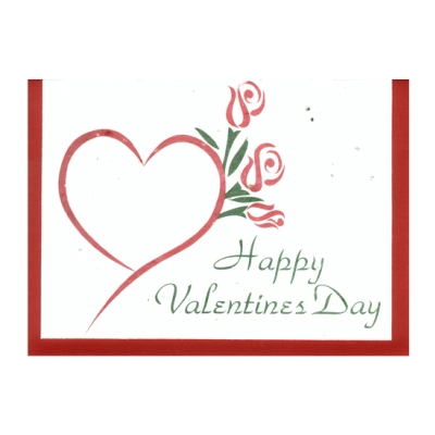 Grow-A-Note® Valentines Day