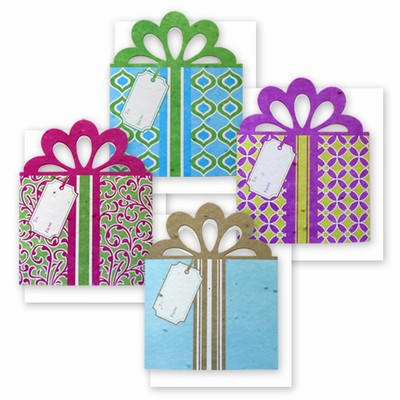 Grow-A-Note® Personal Touch Gift Card Holder™ Variety Pack