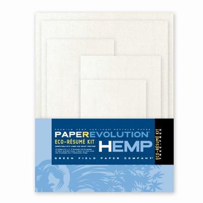 Hemp Heritage® Eco-Resume Kit