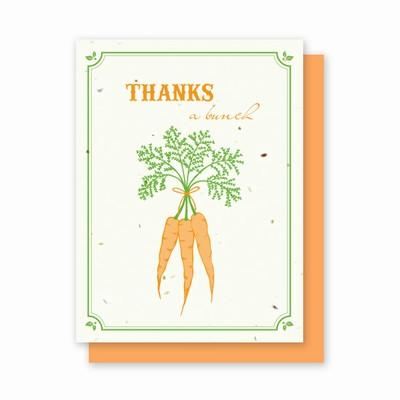 Thanks Carrot