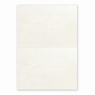 Hemp Heritage® A7 Blank Folded Card