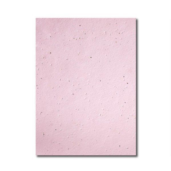 Grow-A-Note® Sheet Rose Quartz