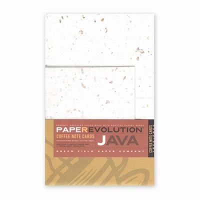 PaperEvolution® Note Set- Java