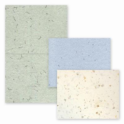 PaperEvolution® Bulk Specialty Handmade Note Cards