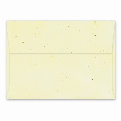 Grow-A-Note® A7 Envelope Any Color 10 Pack
