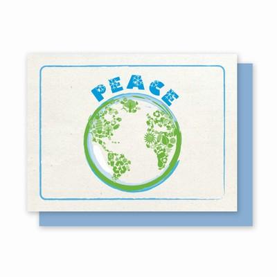 Hemp Heritage® Peace on Earth