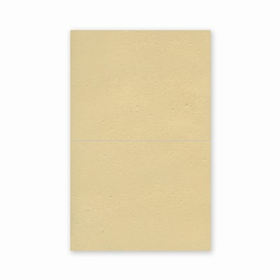 Grow-A-Note® A2 Folded Card Any Color 25 Pack
