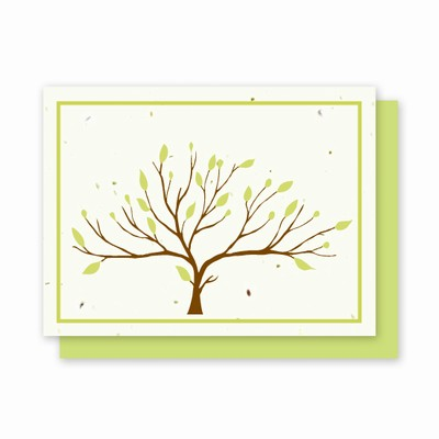 Grow-A-Note® Tree