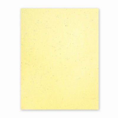 Grow-a-Note® Sheet Oregano Seed  Mellow Yellow