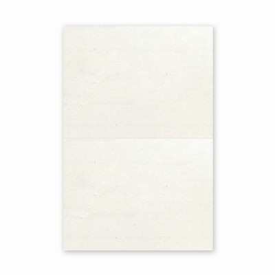 Hemp Heritage® A6 Blank Folded Card
