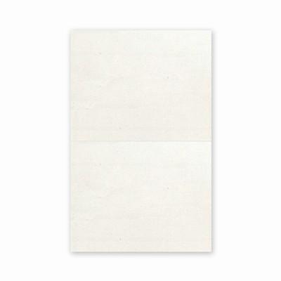 Hemp Heritage® A2 Blank Folded Card