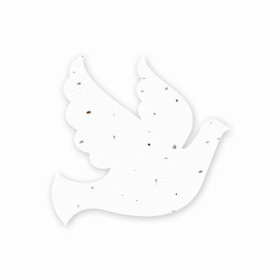 Plantable Dove