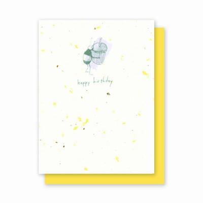 Grow-A-Note® Happy Birthday