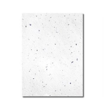 Grow-a-Note® Sheet Speckled Purple