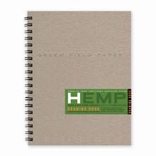 Hemp Heritage® Drawing Book, Large