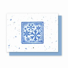 Grow-A-Note® Snowflake
