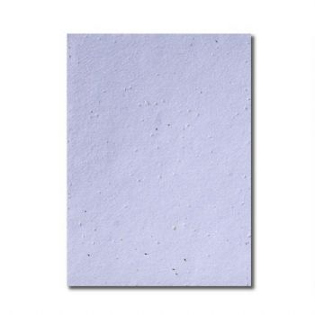 Grow-a-Note® Sheet Lavender
