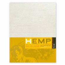 Hemp Heritage® Sketch Paper Art Pack, Large 11