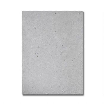 Grow-a-Note® Sheet Slate Grey