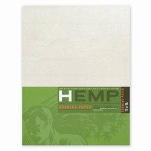 Hemp Heritage® Drawing Paper Art Pack, Large 11