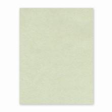Handmade Specialty Sheet- Green