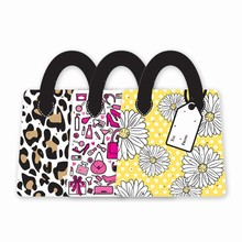 Gift & Grow Purse Gift Card Holder Variety 3 Pack A