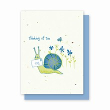 Grow-a-Note® Snail Mail