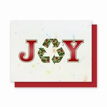 100% Junk Mail® Joy