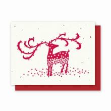Grow-A-Note® Oh Deer!