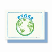 Grow-a-Note® Peace on Earth