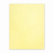 Grow-a-Note® Sheet Oregano Seed  Mellow Yellow