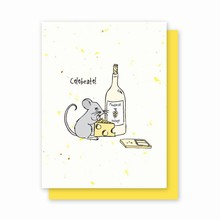 Grow-a-Note® Celebrate Mouse