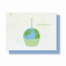 100% Junk Mail® Earth Birthday